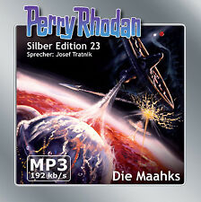 Perry Rhodan Silber Edition 23 - Die Maahks - William Voltz - 9783943393866
