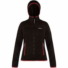 Regatta Willowbrook II black Fleecejacke Damenfleece Damenjacke Jacke