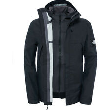 North Face 1990 Mountain Triclimate Mens Jacket - Tnf Black Heather All Sizes