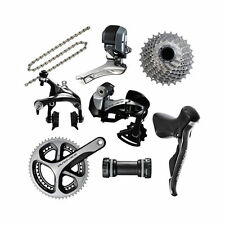 Shimano Dura Ace 9070 Di2 Bicycle Groupset - Cycling Components & Equipment