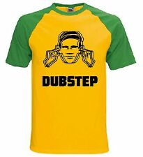 DUBSTEP HEARING PROTECTION T-SHIRT - Dub Step Drum & Bass House - Colour Choice