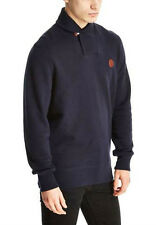 FRED PERRY SHAWL NECK MEN'S SWEATER JUMPER SIZE.UK- S  -- SM5336