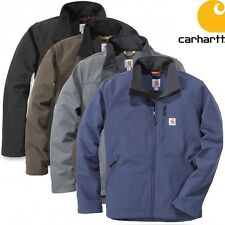 Carhartt Herren Men Jacket Jacke Denwood Soft Shell Wind & Wasserabweisend NEU
