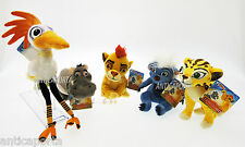 Felpa The Lion Guardia Originales Disney Junior Kion Ono Fuli Besthe Rey Leone