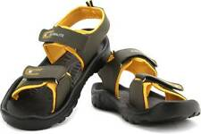 Globalite G Gear Men Green, Yellow Sports Sandals ,  MRP-399/-