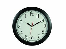 New Backwards Clock - Numbers Count Down from 12, Hands Move Anti-clockwise