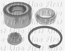 MERCEDES B200 W245 2.0 Wheel Bearing Kit Front 05 to 11 FBK1125 First Line New