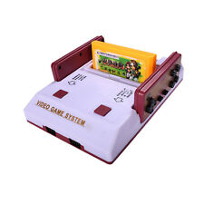 Original Video Games Nostalgic Game Machine Console Player with Games Play Card
