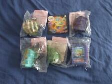 McDONALDS UK HAPPY MEAL TOYS:SCOOBY-DOO 2014 :5 TO CHOOSE FROM DROP DOWN MENU