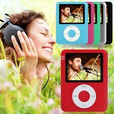 "8GB MP4 MP3 Player Video Games Movies New 1.8"" LCD Screen FM Radio"