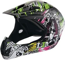 Casco bici cruiser bmx save the quick taglia m 54 - 58 cm Limar bici