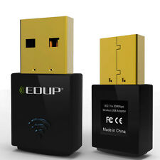 EDUP 300Mbps Mini Wireless 802.11N USB Adapter Dongal