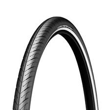 Copertone protek urban 700x28 rigido nero reflex MICHELIN bici city bike