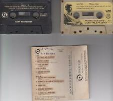 GARY VALENCIANO MOVING THOUGHTS + 1 ( No Cover ) & GARY Philippine Rare