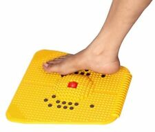 NEW ACUPRESSURE POWER MAT WITH MAGNETS PYRAMIDS