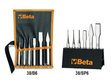 Set punzoni Beta 38/B6