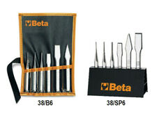 Set punzoni Beta 38/SP6