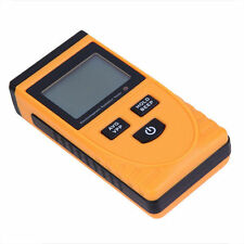 EMF Ghost hunting meter detector Reader paranormal Spirit equipment LCD Digital