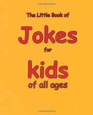 The Little Book of Jokes Kids of All Ages | Martin Ellis PB 190350631X GDN NEW