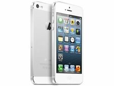 Apple iPhone 5S Silver 16GB apple warranty MF353HN/A