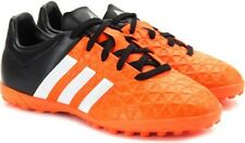 Adidas ACE 15.4 TF J Football Shoes , Kid's Shoes , Size- 13K , MRP-3499/-.