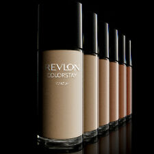 REVLON colorstay 16 hour foundation combination/oily skin spf6  330 natural tan