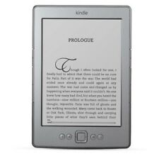 "Amazon Kindle 6""  2GB [Wi-Fi] silbergrau"