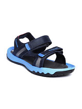Reebok Men Navy Sports Sandals, MRP-2999/- (Small Damage on the Sandal)