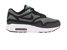 NIKE AIR MAX 1 BR GREY SIZE 3 4 36 37.5 WOMENS GIRLS TRAINERS FLYKNIT 90 95 97