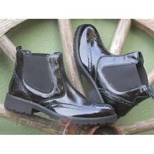 Scarpe Igi&Co Classic Booties 67913 00 Donna Paint Black Made in Italy