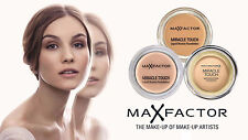 Max Factor Miracle Touch Liquid Illusion Foundation - Choose Your Shade