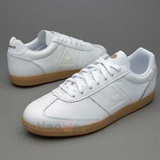 Scarpe Le Coq Sportif Stadio Lea 1620268 uomo Limited Optical White Leather