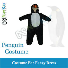 Penguin Child Fancy Dress Costumes for Competitions