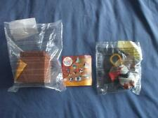 McDONALDS HAPPY MEAL TOYS:PENGUINS OF MADAGASCAR 2010 :2 TO CHOOSE FROM MENU