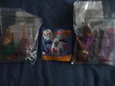 McDONALDS HAPPY MEAL TOYS:ALVIN AND THE CHIPMUNKS 2 2009 :2 TO CHOOSE FROM MENU