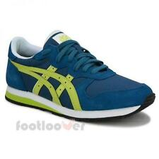 Scarpe Asics OC Runner HL517 4583 Uomo Legion Blue-Green Oasis Fashion Moda Snea