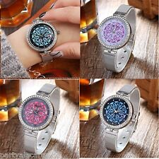 Women's Watches Leather Band Quartz Girls Watches For Ladies Luxury Watches