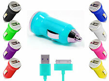 1M Cavetto Dati In Piombo+caricatore USB Compatibile For iPhone 3GS 4S iPad 2 3