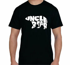 Personalized Mens Uncle Shirt Mens Gift Best Uncle Ever Uncle Gift Fathers Day