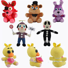 Cute Five Nights at Freddy's FNAF Game Soft Plush Doll Kids Boy Girl Toy Gift