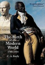 The Birth of the Modern World, 1780-1914 C. A. Bayly