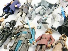 STAR WARS MODERN FIGURES SELECTION - MANY TO CHOOSE FROM ! (MOD 14)