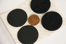 Self Adhesive Hook & Loop Coins SACOIN®, CHICO® or VELCRO® Stick On Dots Spots
