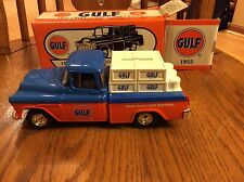 1955 Chevy Cameo With Crates Gulf RC2