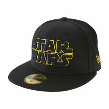 New Era 59FIFTY Star Wars Rogue One Logo Kids Fitted Cap