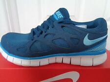 Nike womens Free Run 2 EXT womens running trainers sneakers shoes 536746 405 NEW