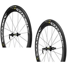 Mavic Cosmic Carbone SLE Wheelset - Black