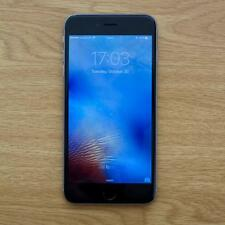 NEW APPLE IPHONE 6 PLUS 16GB SPACE GRAY LOCKED TO CLARO SMARTPHONE !! NO BOX !!