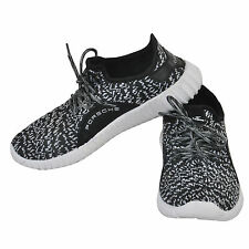 New Age Stylish Camro Black Sneakers/Canvas/Casual Shoe For Mens.