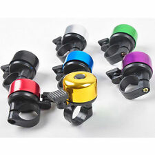 New Water proof Metal Bell Alarm Safety Horn Ring Sound For Bike Bicycle Cycling